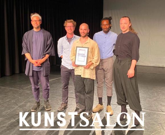 KunstSalon Theatre Award 2020