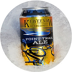 Point Trail Pale Ale