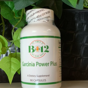 Garcinia Power Plus