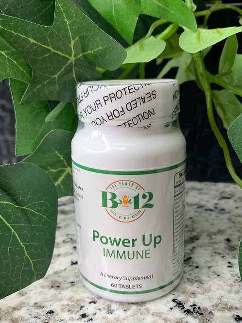 Power Up - Immune