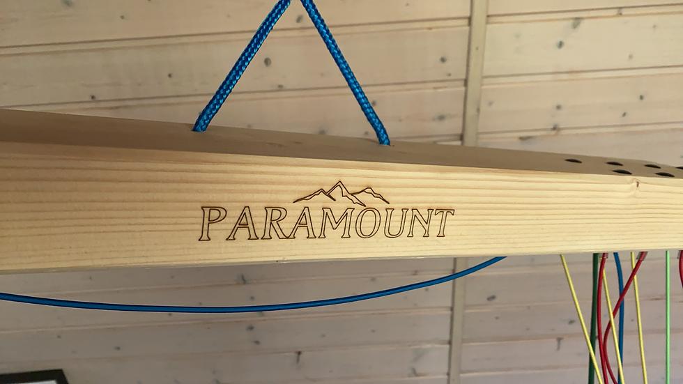 Paramount - Gleitschirmsimulator