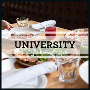 Uber Eats University