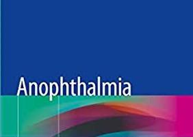 Anophthalmia