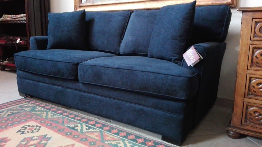 Condo Sofa P324