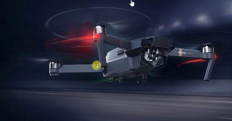Fotowerkzeuge: Erfahrungen mit Drohnen