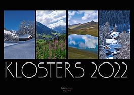 Fotokalender Klosters 2022