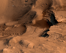 Auf zum Mars