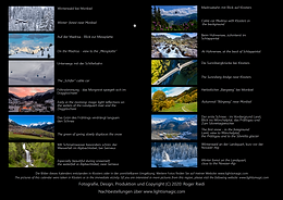 Neu im Webshop: Fotokalender im Abo