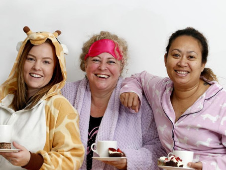 WHAT YOU NEED TO KNOW BEFORE NATIONAL PYJAMA DAY!