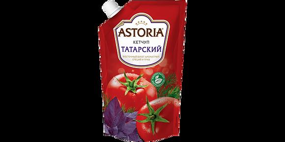 Кетчуп Татарский Астория 330г ДПД