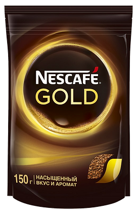 Кофе Nescafe COLD 150г. м/у *