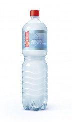 Вода мин.прир. питьевая н/г Увинская Жемчужина 1.5л п/б