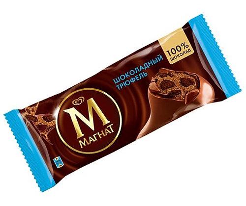 Эскимо Магнат Шоколадный трюфель 72гр Инмарко *