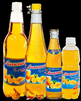 Гамбринус лимонад с/б 0.5л