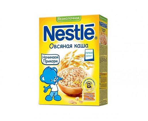 Каша б/м кукурузная 200гр Nestle