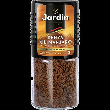 Кофе Jardin Кения Килиманджаро 95г ст/б