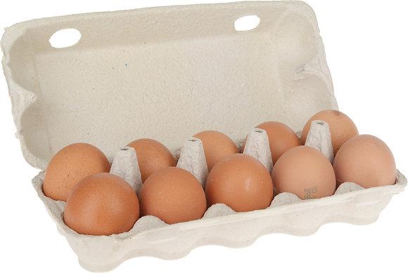 Яйцо куриное Элитное  СВ ЧПТФ (10шт)