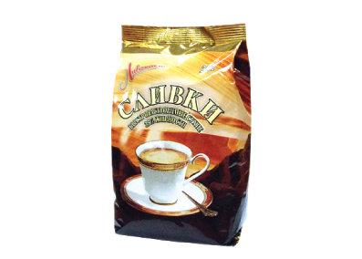Сливки для кофе 200г м/у Лавансаль