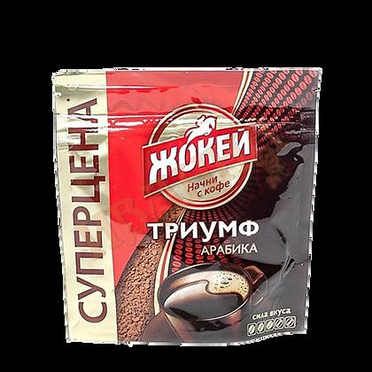 Кофе Жокей Триумф раст 36г м/у *