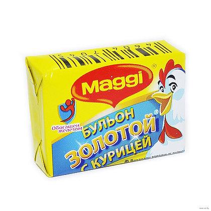 Бульонный кубик Maggi 9г в ассорт