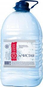 Вода пр.мин. н/г Аквалити 5л п/б*
