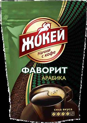 Кофе Жокей Фаворит раст/гранул 150г м/у *