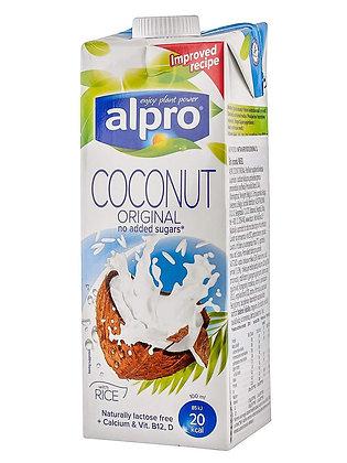Напиток кокосовый 1л Alpro
