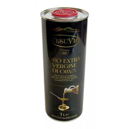 Оливковое масло Extra Virgin 1л Италия ж/б ИП