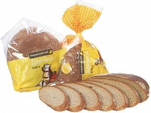 Хлеб Дарница  (нарезка)680гр Пермь*