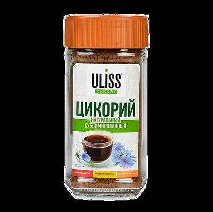 Цикорий Uliss Chicory субл. 85г. с/б *