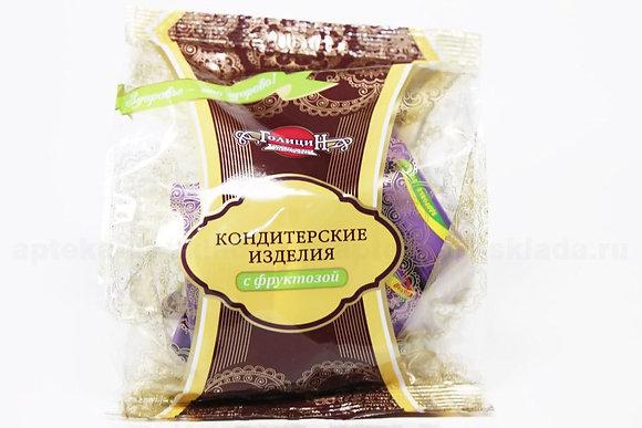 Конфеты Чернослив с суфле  в глазури с фруктозой 190г
