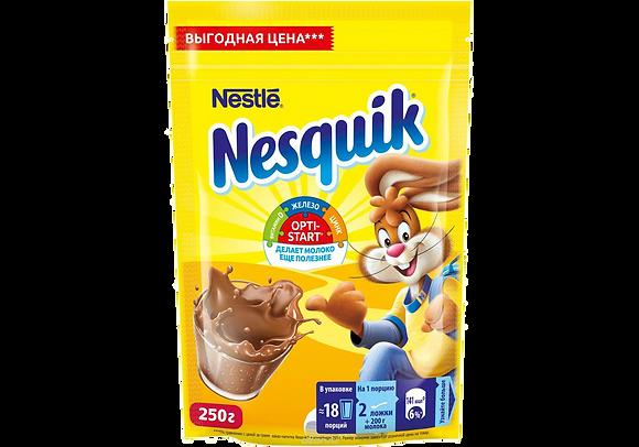 Какао-напиток Nesguik 250г м/у Nestle