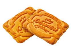 Печенье Царский юбилей 1кг Дымка