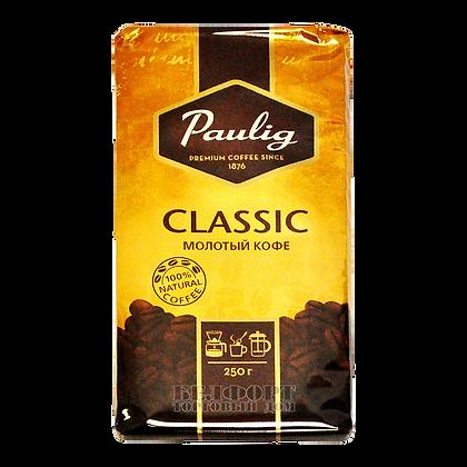 Кофе Paulig молотый 250г в ассорт