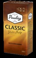Кофе Paulig классик зерно 250г*