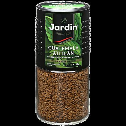 Кофе Jardin Гватемала Атитлан 95г ст/б