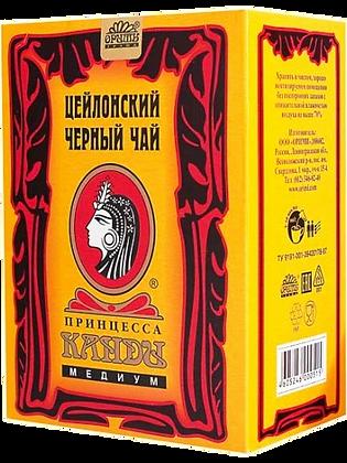 Чай пр Канди медиум черн. 200г *