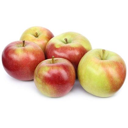 Яблоки  свежий урожай 1 кг.