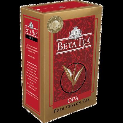 Чай Beta Tea  черн. 250г *