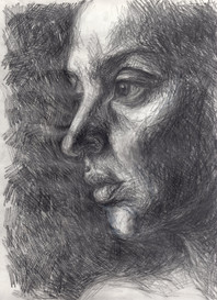 Tatiana Shmayluk (Isolated II)
