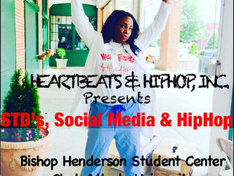 STD's, Social Media and HipHop College Tour