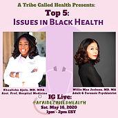 Issues in Black Health.JPG