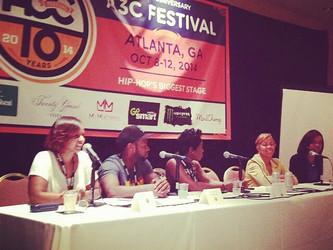 A3C Hip Hop Festival 2014 !