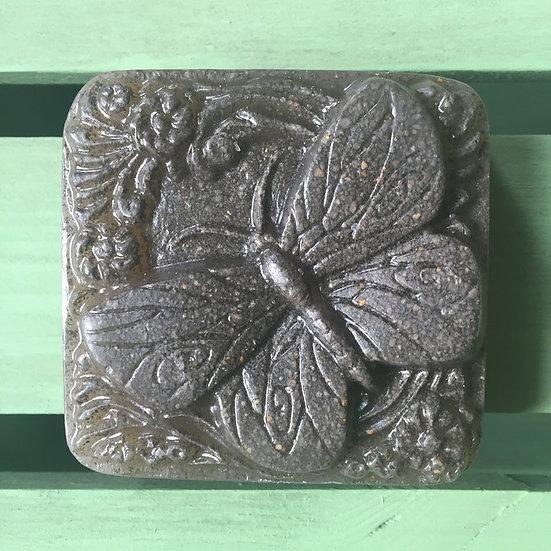 Organic Lime and Bergamot Soap