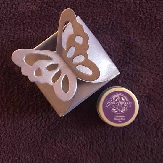 Gift Box for Lip Balm or Body Butters