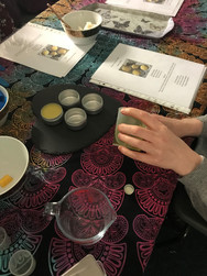 Natural pain relief workshop