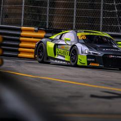 2018 Macau GT