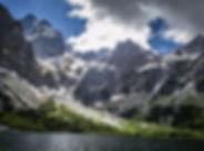 Into The Tatras, Tatra Guide, Tatra Trek, Zelene Pleso, Zielony StawsKierzmarski, Slovak Tatras