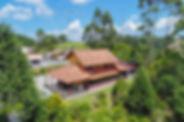 Casa no Centro de Rancho Queimado a venda