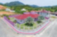 Casa a venda em Caldas - Santo Amaro